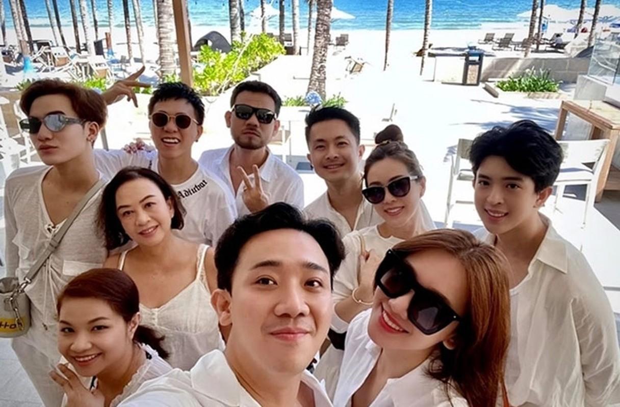 Hari Won vien man ben Tran Thanh sau cuoc tinh 9 nam voi Tien Dat-Hinh-13