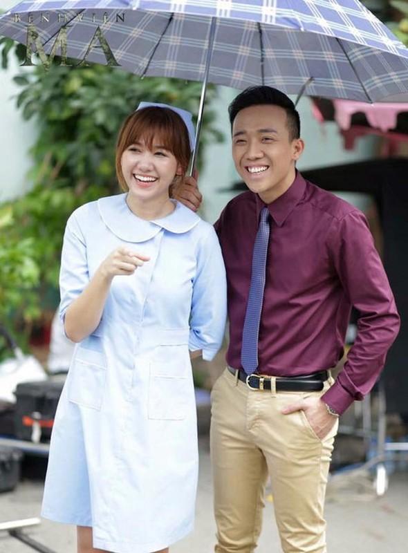 Hari Won vien man ben Tran Thanh sau cuoc tinh 9 nam voi Tien Dat-Hinh-2