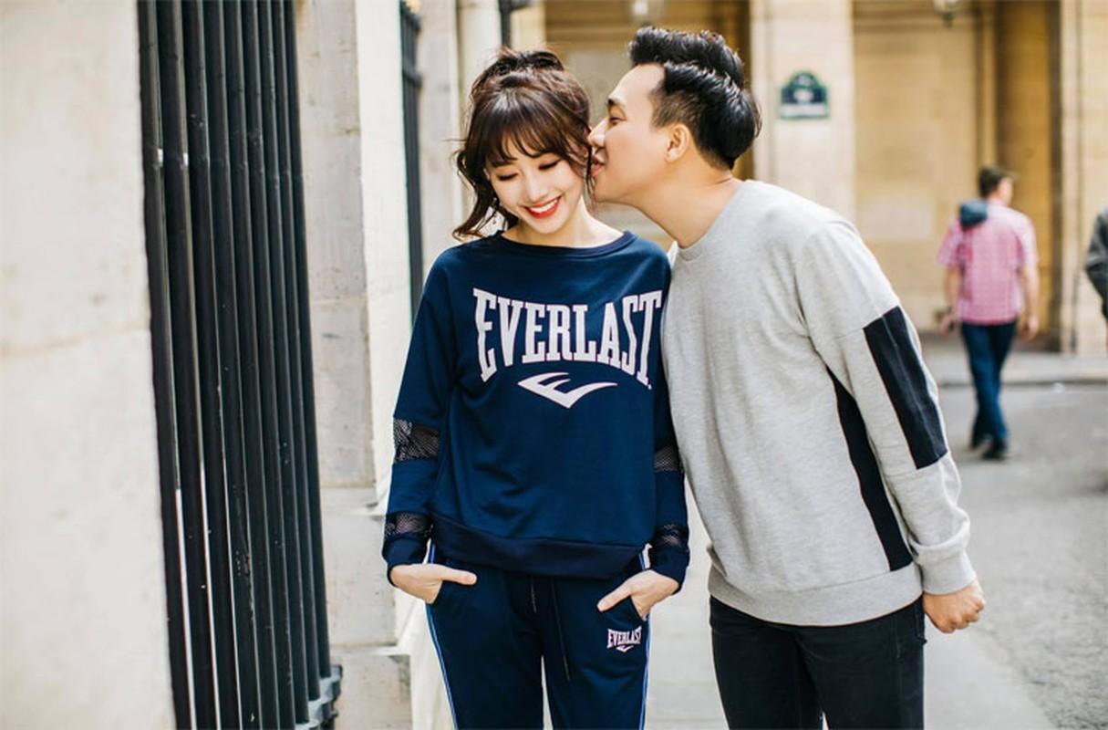 Hari Won vien man ben Tran Thanh sau cuoc tinh 9 nam voi Tien Dat-Hinh-4