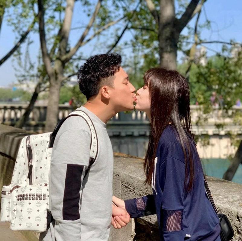 Hari Won vien man ben Tran Thanh sau cuoc tinh 9 nam voi Tien Dat-Hinh-5