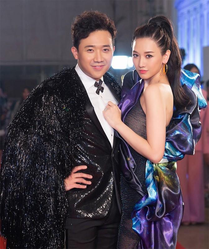 Hari Won vien man ben Tran Thanh sau cuoc tinh 9 nam voi Tien Dat-Hinh-7