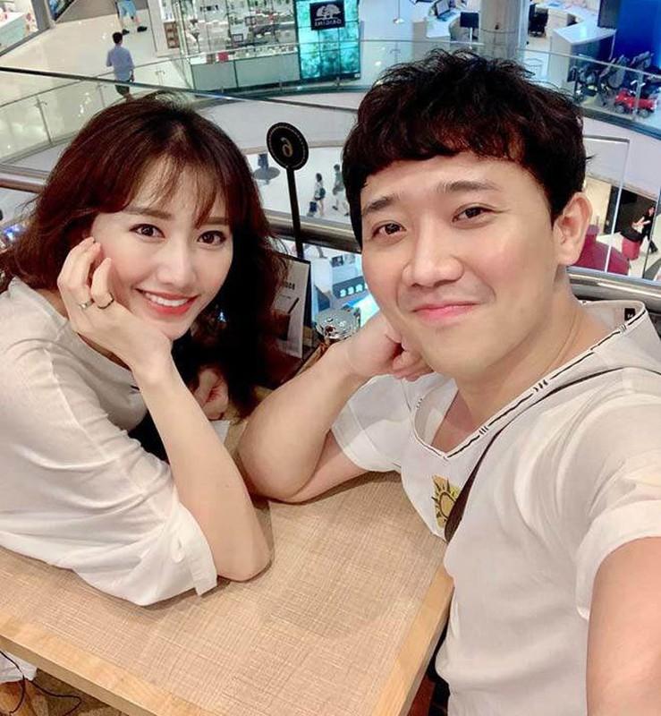 Hari Won vien man ben Tran Thanh sau cuoc tinh 9 nam voi Tien Dat-Hinh-9