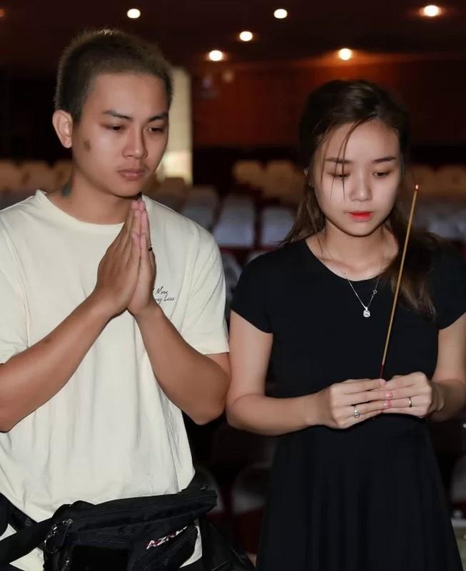 Hoai Lam thay doi the nao ke tu khi ket hon voi Bao Ngoc?-Hinh-12