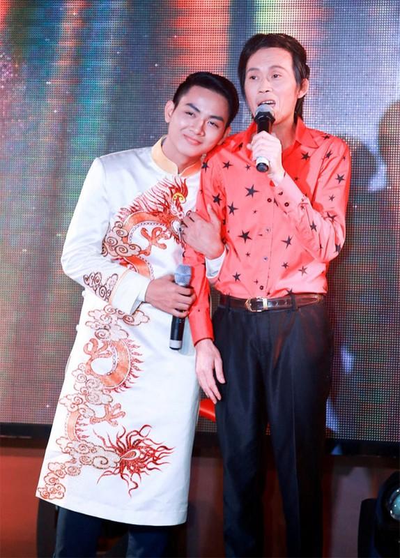 Hoai Lam thay doi the nao ke tu khi ket hon voi Bao Ngoc?-Hinh-2