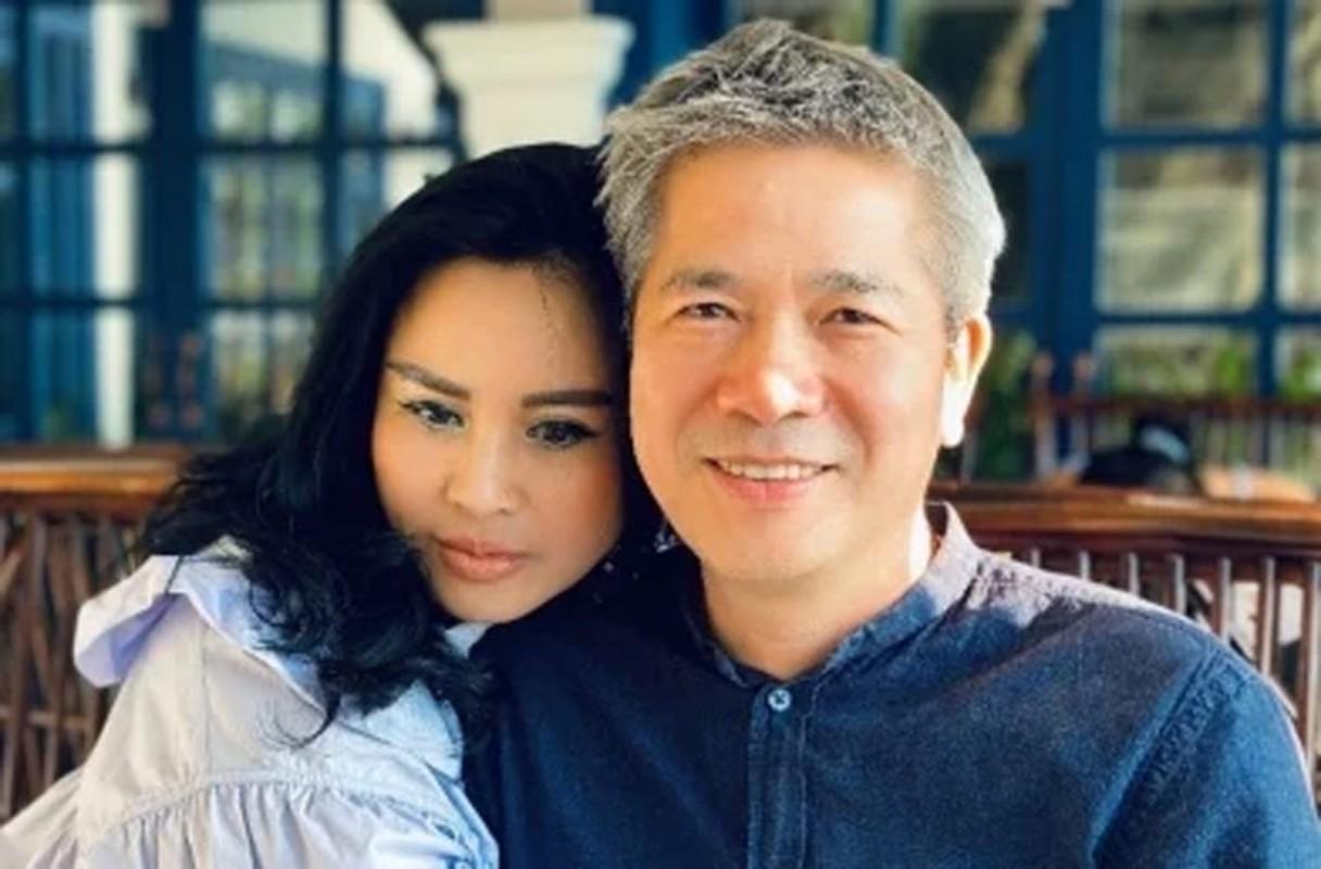 Thanh Lam - Quoc Trung ung xu voi tinh moi cua nhau the nao?-Hinh-11