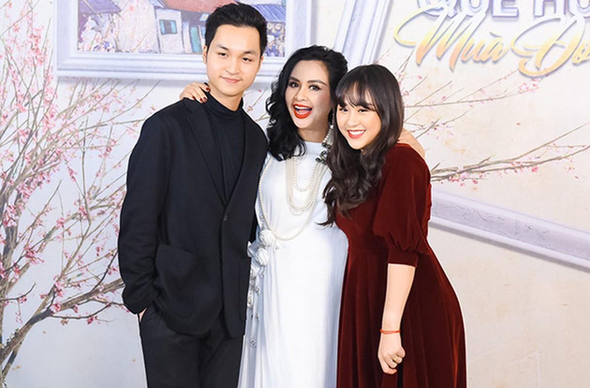 Thanh Lam - Quoc Trung ung xu voi tinh moi cua nhau the nao?-Hinh-2