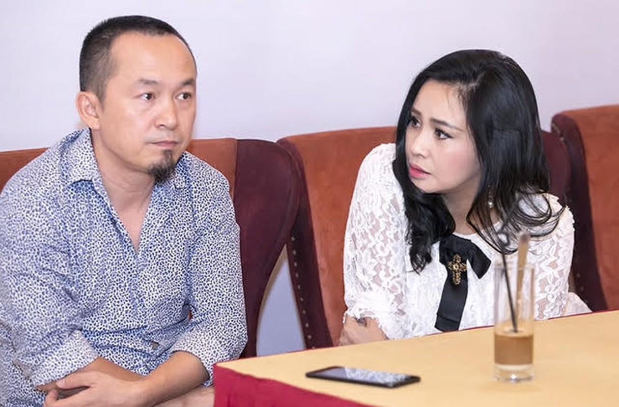 Thanh Lam - Quoc Trung ung xu voi tinh moi cua nhau the nao?-Hinh-3
