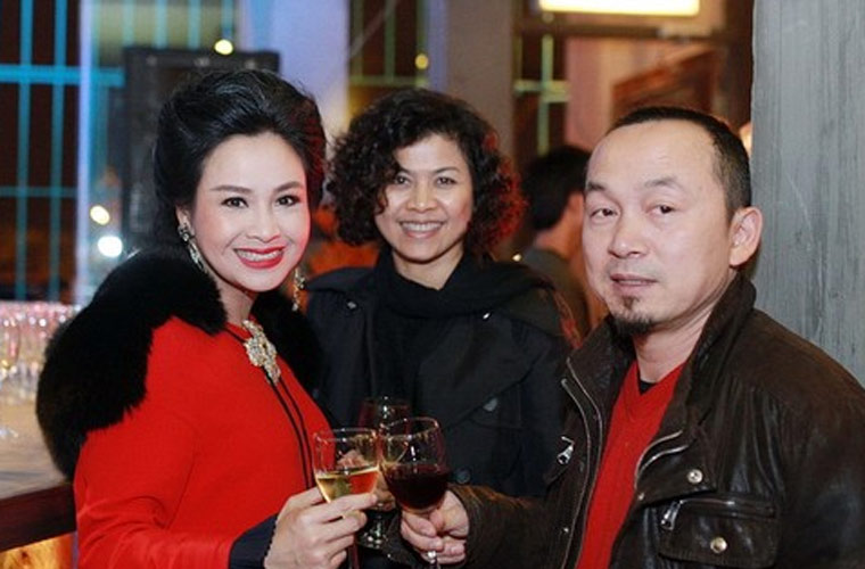 Thanh Lam - Quoc Trung ung xu voi tinh moi cua nhau the nao?-Hinh-4