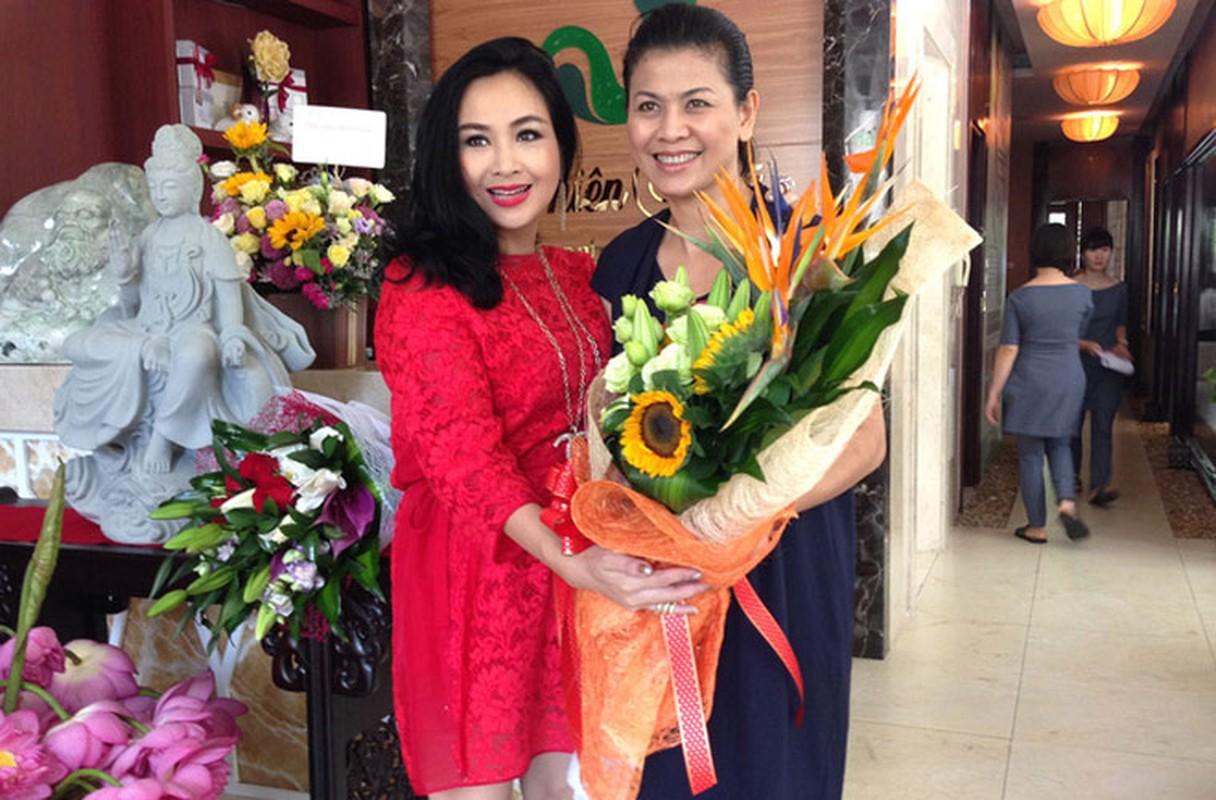 Thanh Lam - Quoc Trung ung xu voi tinh moi cua nhau the nao?-Hinh-5