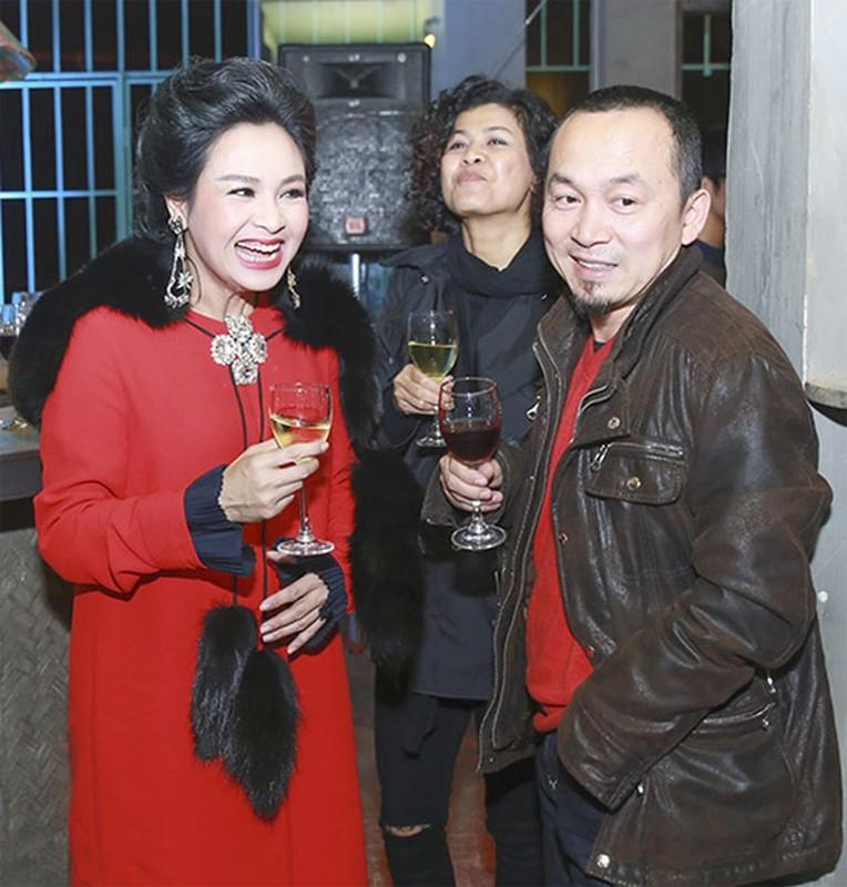 Thanh Lam - Quoc Trung ung xu voi tinh moi cua nhau the nao?-Hinh-7