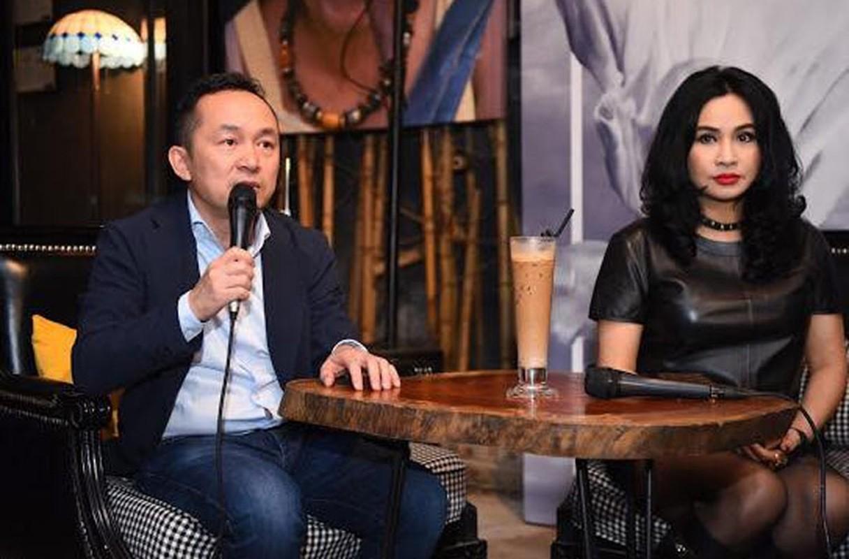 Thanh Lam - Quoc Trung ung xu voi tinh moi cua nhau the nao?-Hinh-9
