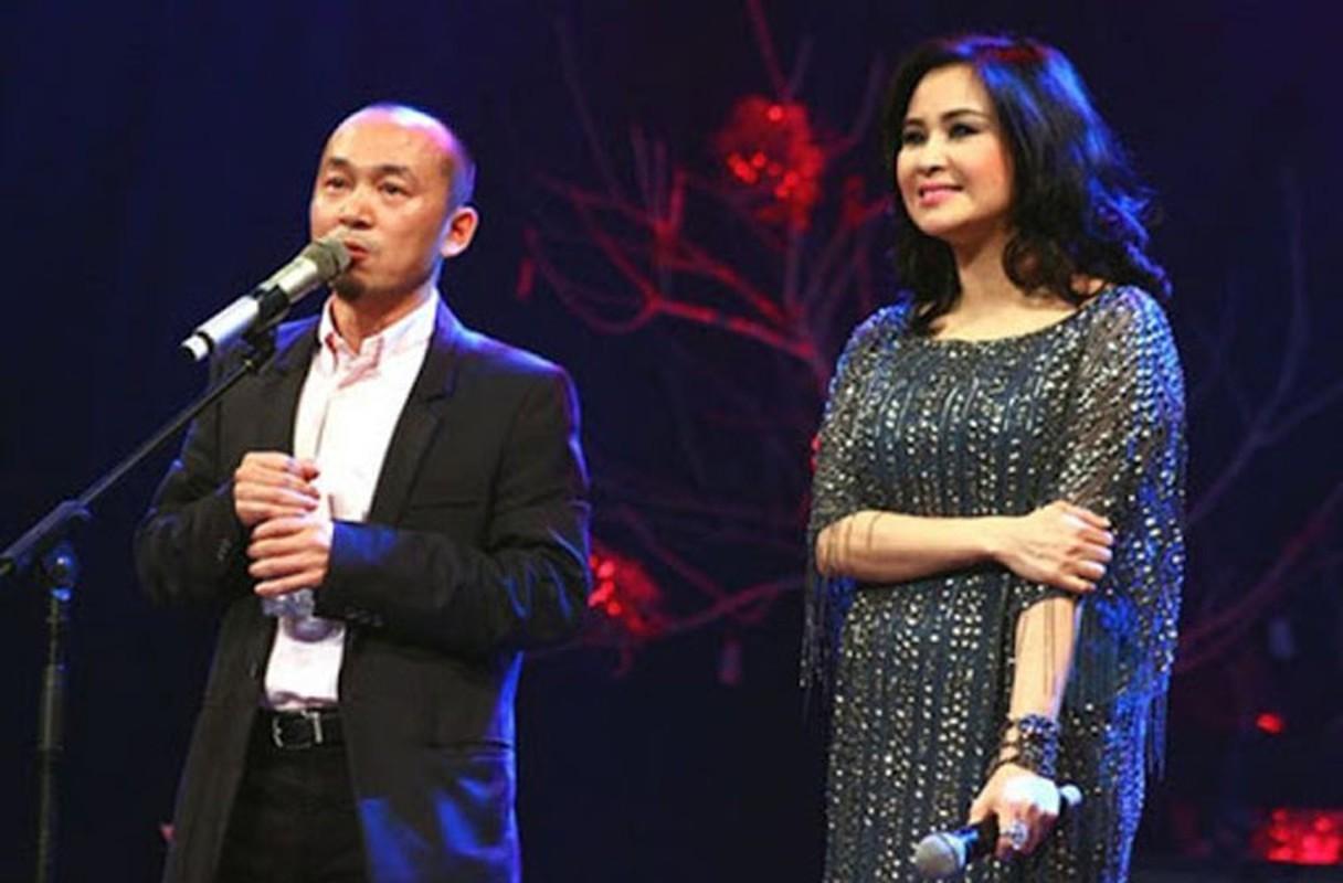 Thanh Lam - Quoc Trung ung xu voi tinh moi cua nhau the nao?