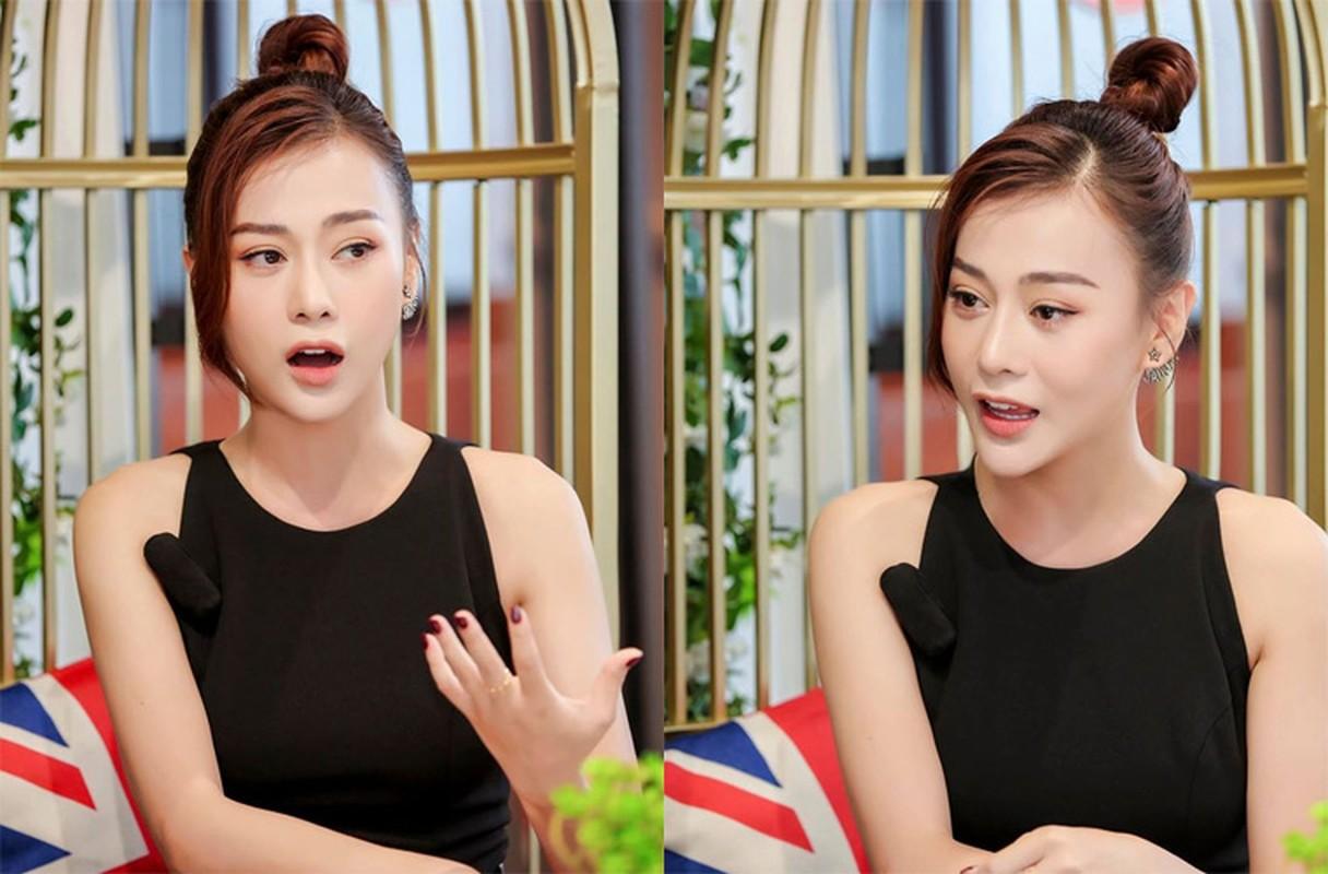 Phuong Oanh ngay cang nong bong, xinh dep hau dao keo-Hinh-2
