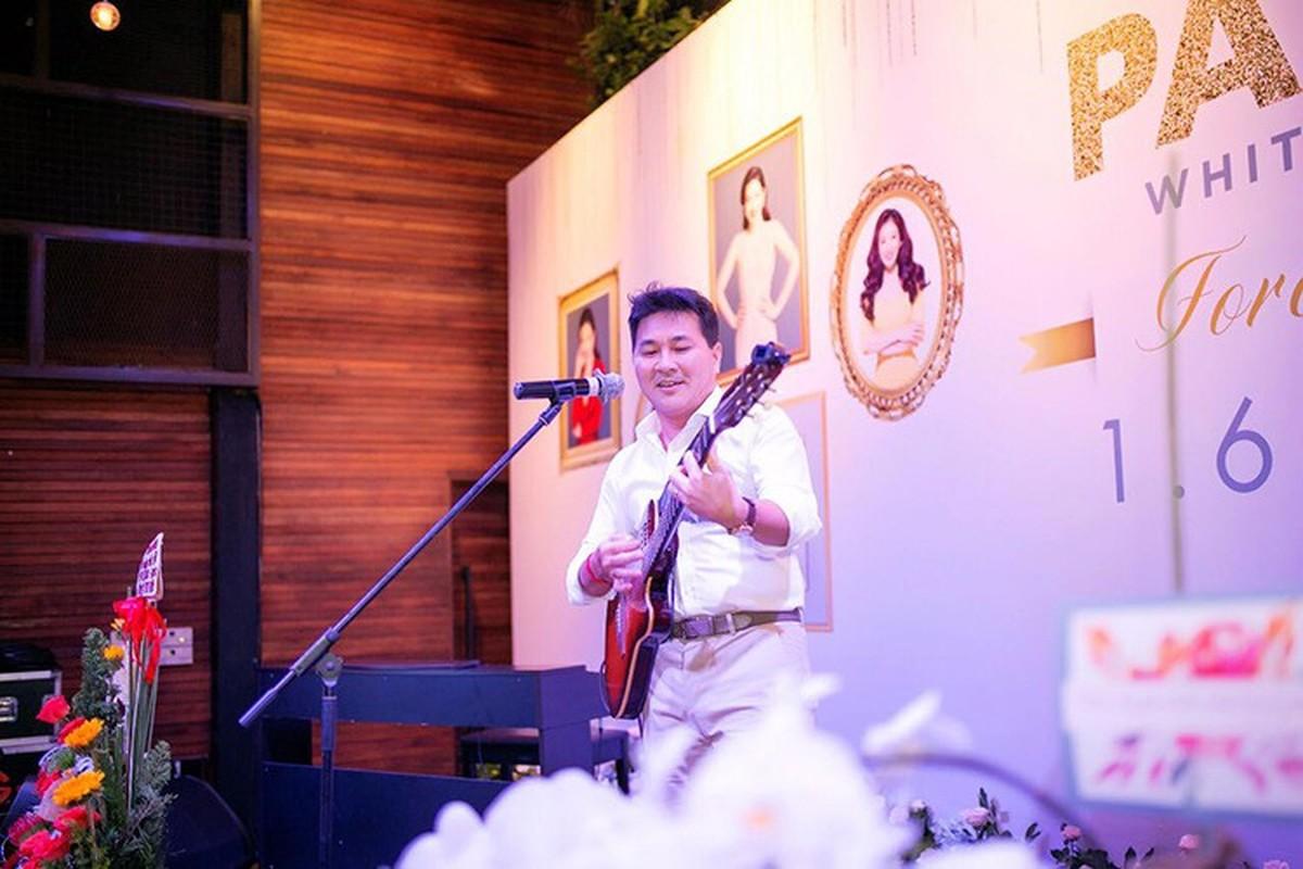 Cuoc song sung suong nhu ba hoang cua Hoa khoi Thu Huong-Hinh-6