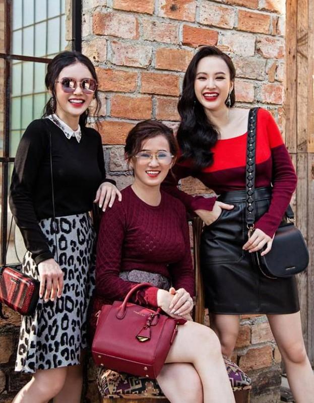 Phat ghen nhan sac xinh dep, tre trung cua me Angela Phuong Trinh-Hinh-3