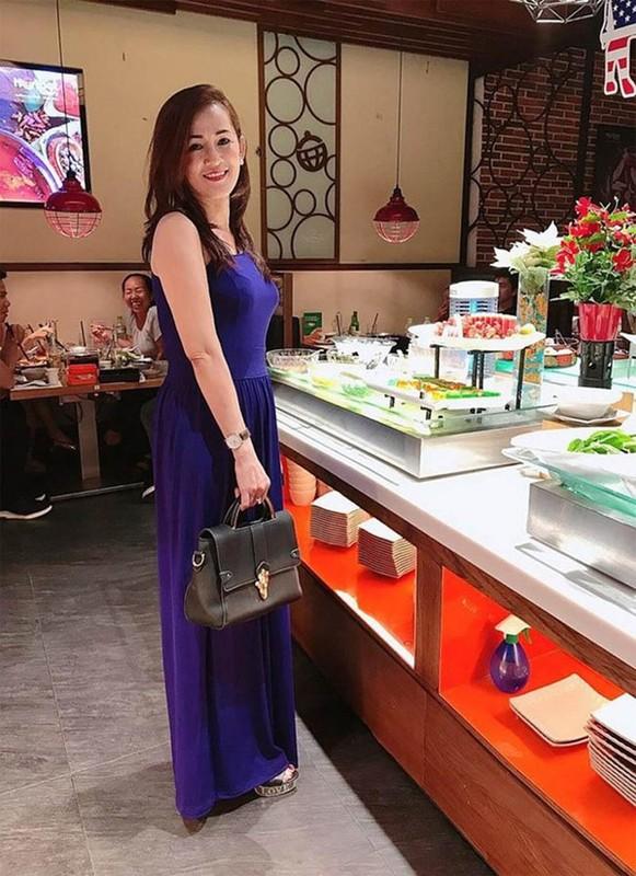 Phat ghen nhan sac xinh dep, tre trung cua me Angela Phuong Trinh-Hinh-4