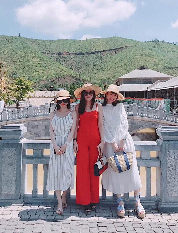 Phat ghen nhan sac xinh dep, tre trung cua me Angela Phuong Trinh-Hinh-5
