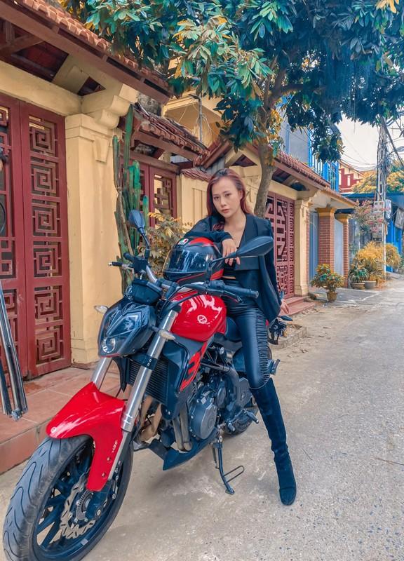 Sau tuyen bo tam dung dong phim, cuoc song cua Phuong Oanh ra sao?