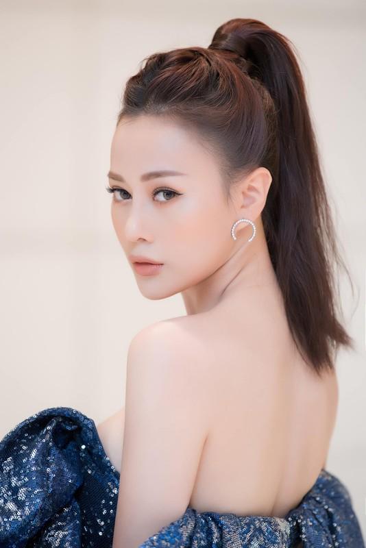 Phuong Oanh ngay cang nhuan sac hau chia tay ban trai-Hinh-5