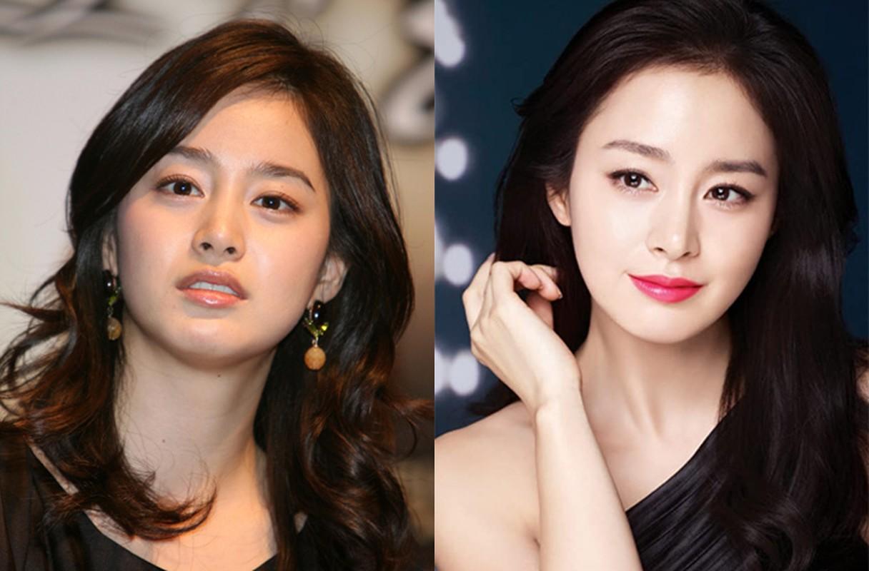 Hot hoang ve gia nua, xuong sac cua Kim Tae Hee - Bi Rain-Hinh-7