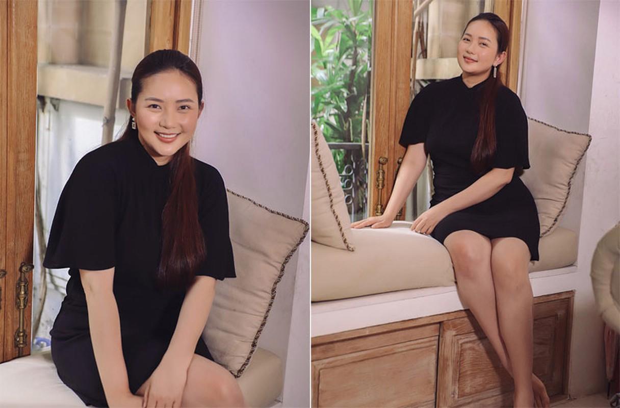 """Phan Nhu Thao ngay cang mum mim, chong van """"say nhu dieu do""""-Hinh-8"""