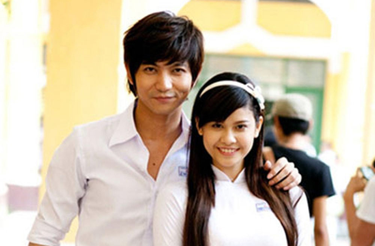 Cuoc song cua Truong Quynh Anh – Tim ra sao sau ly hon?-Hinh-17