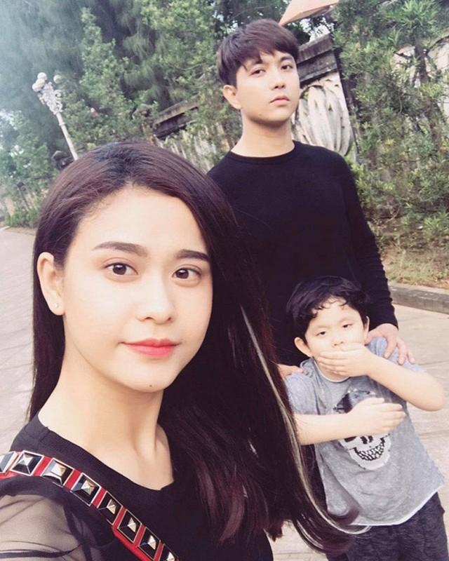 Cuoc song cua Truong Quynh Anh – Tim ra sao sau ly hon?-Hinh-2