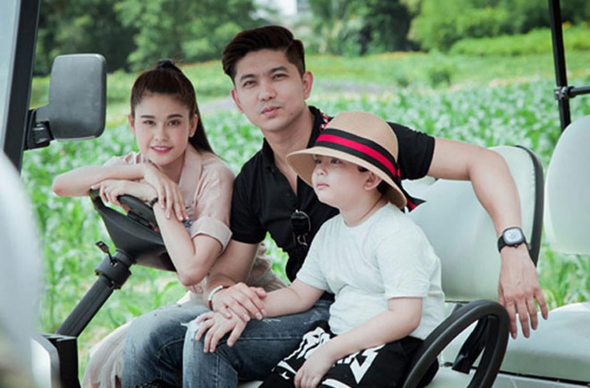 Cuoc song cua Truong Quynh Anh – Tim ra sao sau ly hon?-Hinh-3