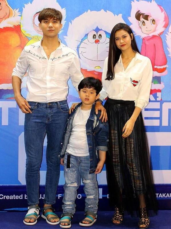 Cuoc song cua Truong Quynh Anh – Tim ra sao sau ly hon?-Hinh-6