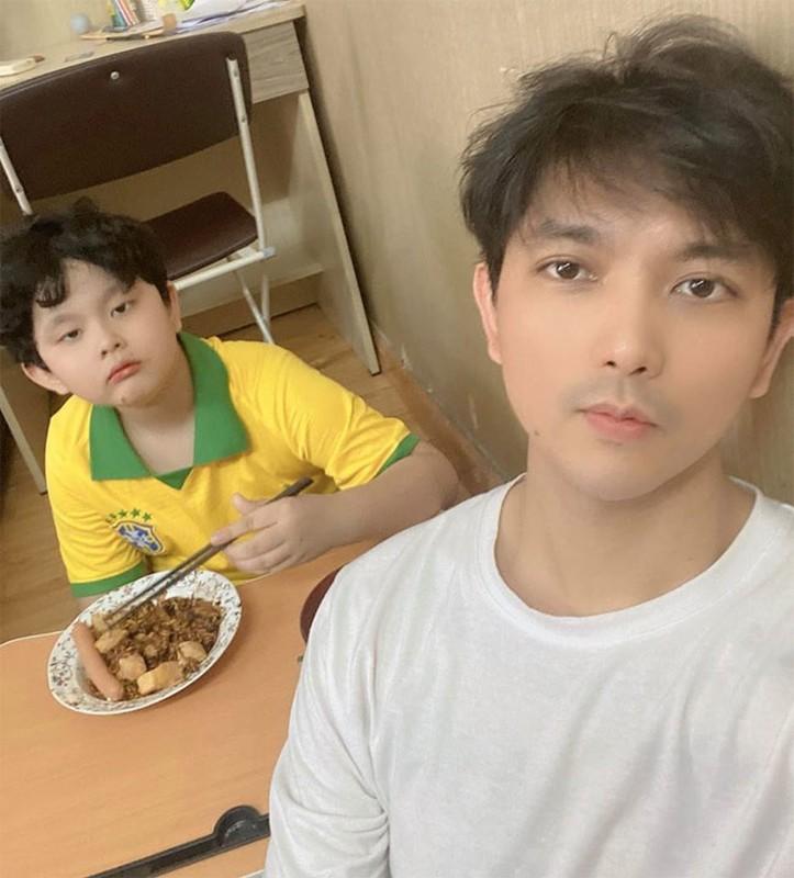 Cuoc song cua Truong Quynh Anh – Tim ra sao sau ly hon?-Hinh-9