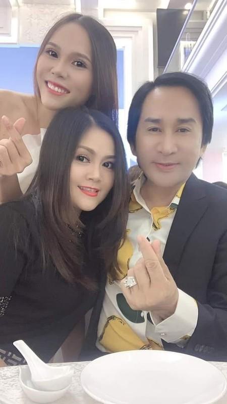 Nhan sac vo ba tung chiu dieu tieng cua NSUT Kim Tu Long-Hinh-9
