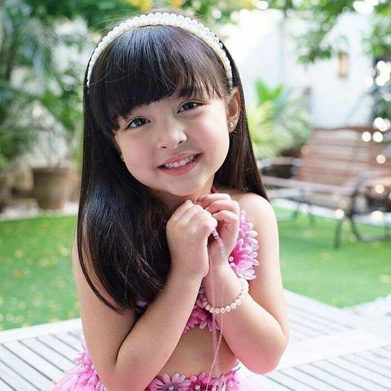 """Ngam hai thien than """"cuc pham"""" cua my nhan dep nhat Philippines-Hinh-3"""