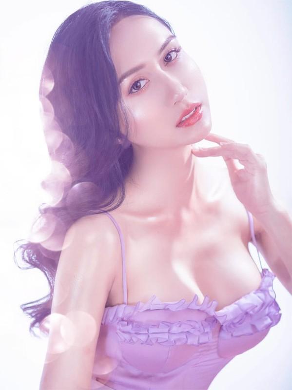 Hau chuyen gioi, Lynk Lee lien tuc khoe nguc khung, dot mat fan-Hinh-9