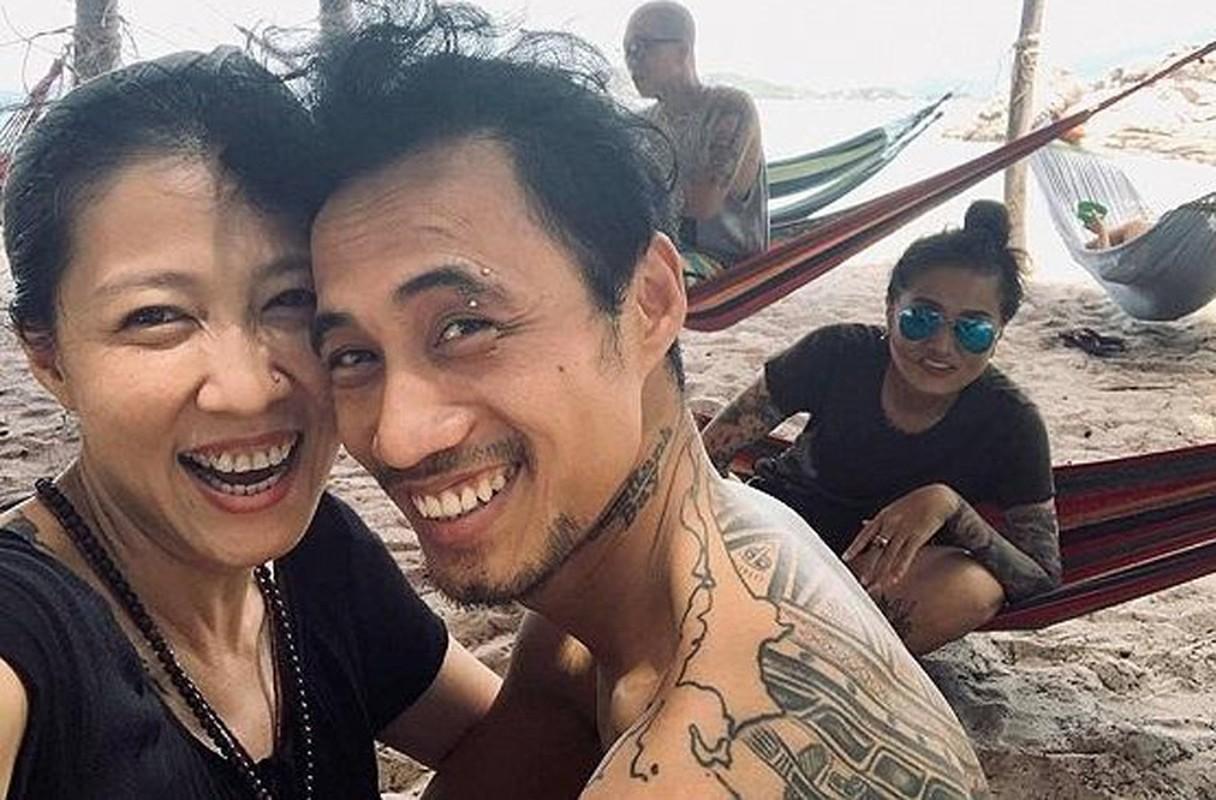 Cuoc song cua Pham Anh Khoa sau hon hai nam vuong scandal-Hinh-10