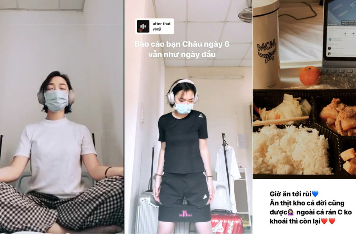 """Sao Viet 2020: Don """"bao"""" COVID-19 van lac quan, lay loi khong ngo!-Hinh-10"""
