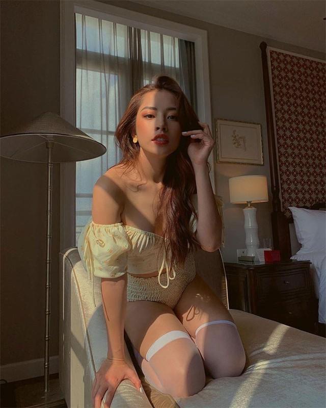 Chi Pu ngay cang ho bao gay phan cam, bi che kem sang-Hinh-5