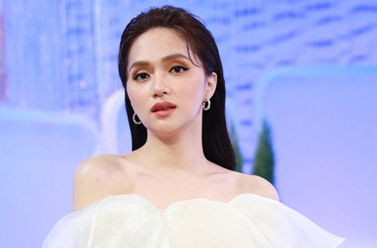 """Hoa hau Huong Giang va loat sao bi """"nem da"""" nhieu nhat nam 2020-Hinh-3"""