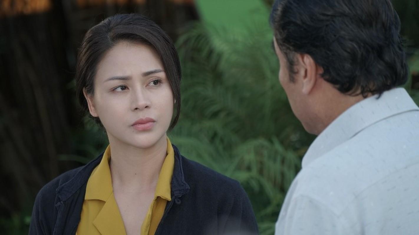 """Ve goi cam cua nu chinh """"Huong duong nguoc nang"""" Luong Thu Trang"""