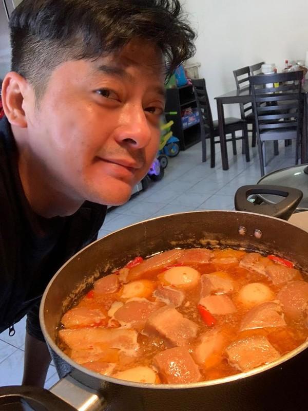 Cuoc song cua dien vien Hoang Anh the nao khi sang My dinh cu?-Hinh-5