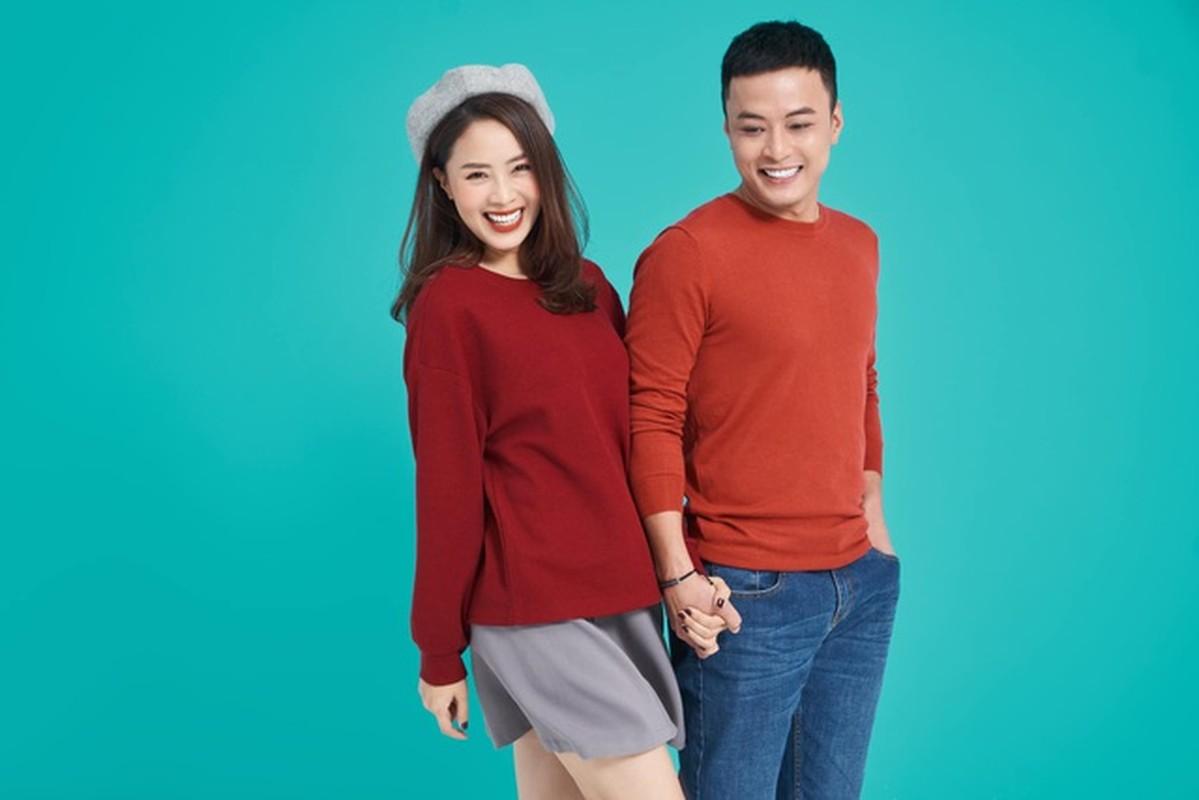 Loat anh tinh phat ghen cua cap doi vang Hong Dang - Hong Diem-Hinh-6
