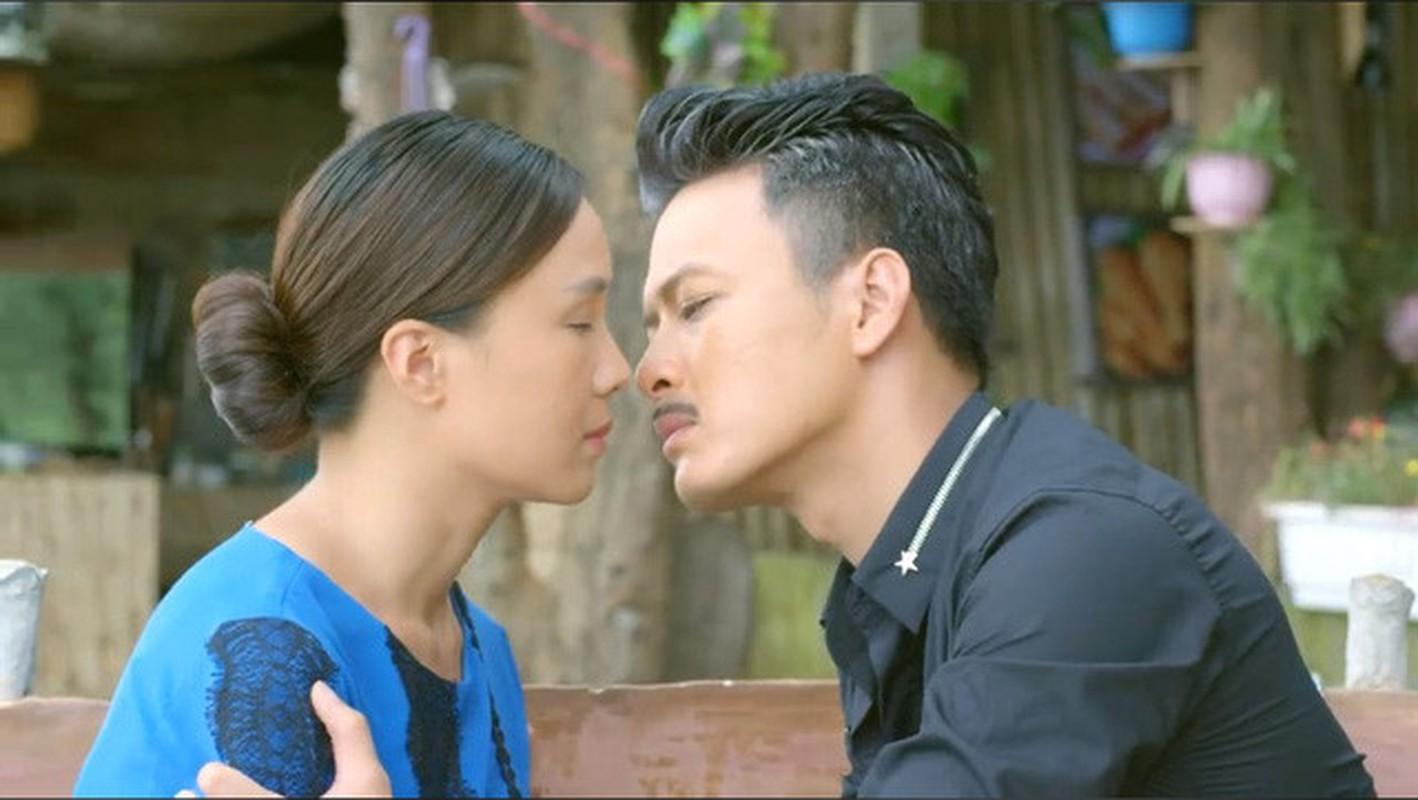 Loat anh tinh phat ghen cua cap doi vang Hong Dang - Hong Diem-Hinh-9