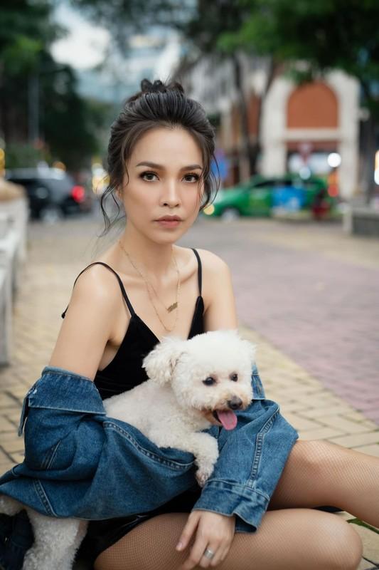 """Hien Thuc khoe nguc tao bao, bat chap bi che """"lep kep""""-Hinh-7"""