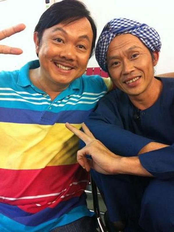"Nguong mo tinh ban hon 20 nam cua ""cap bai trung"" Chi Tai - Hoai Linh-Hinh-3"