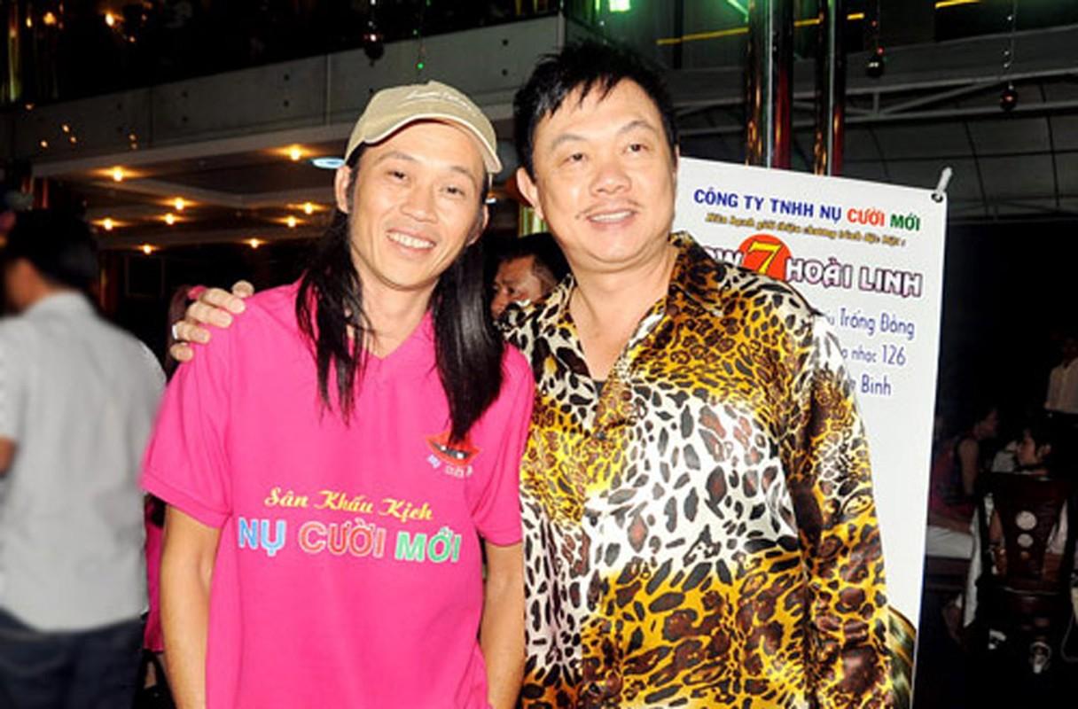 "Nguong mo tinh ban hon 20 nam cua ""cap bai trung"" Chi Tai - Hoai Linh-Hinh-5"