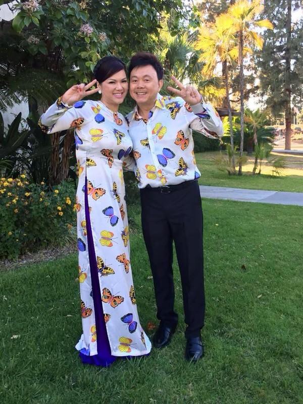 Cuoc hon nhan ky la cua nghe si Chi Tai va ba xa Phuong Loan-Hinh-5