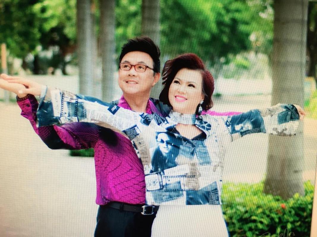 Cuoc hon nhan ky la cua nghe si Chi Tai va ba xa Phuong Loan-Hinh-6