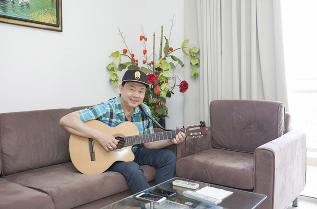 Cuoc song gian di cua nghe si Chi Tai o VN 20 nam qua-Hinh-3