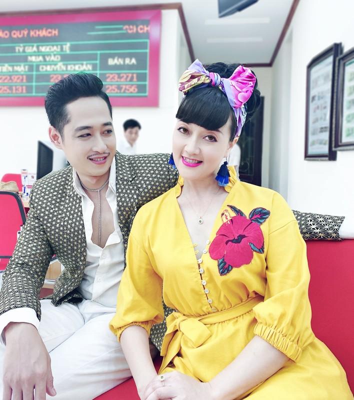"Anh hau truong thu vi phim ""Huong duong nguoc nang""-Hinh-10"