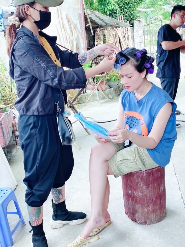 "Anh hau truong thu vi phim ""Huong duong nguoc nang""-Hinh-9"