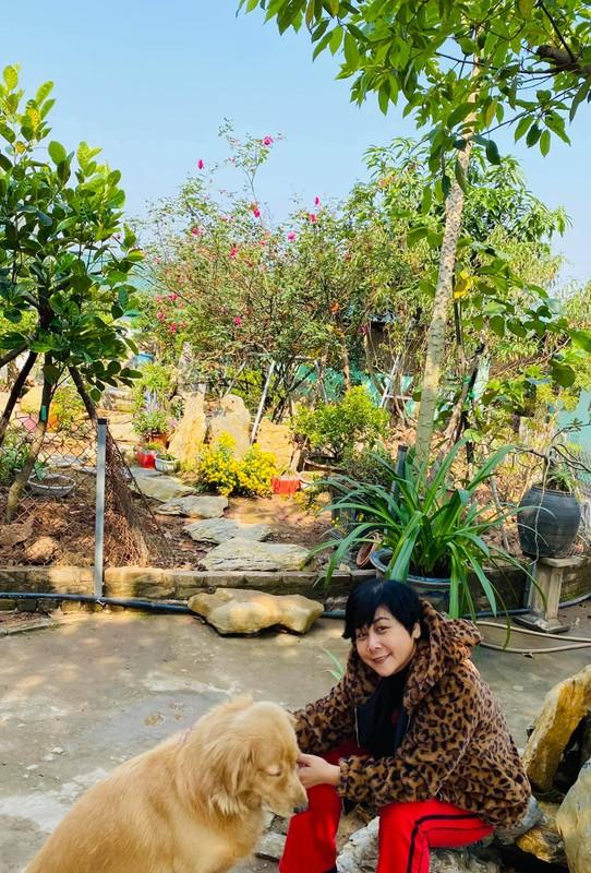 Cuoc song cua NSND Minh Hang sau khi ve huu ra sao?-Hinh-7